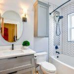 Советы по расположению мебели в ванной