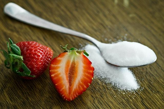 Как уменьшить потребление сахара?